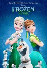 Frozen Fever online (2015) Español latino descargar pelicula completa
