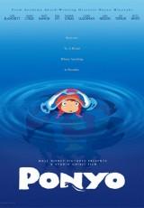 Ponyo y el secreto de la sirenita online (2008) Español latino descargar pelicula completa