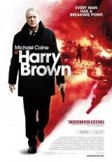 Harry Brown online (2009) Español latino descargar pelicula completa