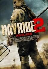 Hayride 2 online (2015) Español latino descargar pelicula completa