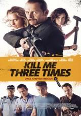 Kill Me Three Times online (2014) Español latino descargar pelicula completa
