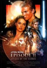 Star wars Episodio 2 online (2002) Español latino descargar pelicula completa