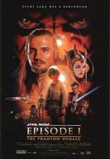 Star wars Episodio 1 online (1999) Español latino descargar pelicula completa