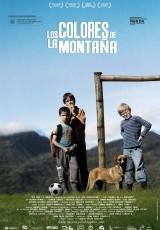 Los colores de la montaña online (2010) Español latino descargar pelicula completa