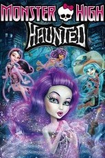 Monster High: Fantasmagóricas online (2015) Español latino descargar pelicula completa