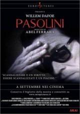Pasolini online (2014) Español latino descargar pelicula completa