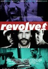 Revolver online (2005) Español latino descargar pelicula completa