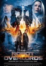 Robot Overlords online (2015) Español latino descargar pelicula completa