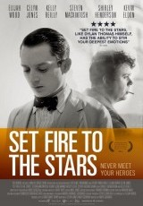 Set Fire To The Stars online (2014) Español latino descargar pelicula completa