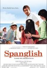 Spanglish online (2004) Español latino descargar pelicula completa