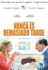 Nunca es demasiado tarde online (2013) Español latino descargar pelicula completa