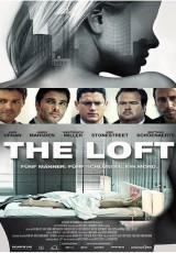 The Loft online (2015) Español latino descargar pelicula completa