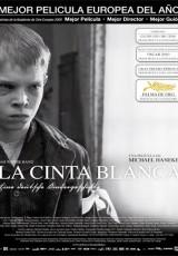 La cinta blanca online (2009) Español latino descargar pelicula completa