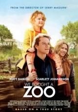 Un zoológico en casa online (2011) Español latino descargar pelicula completa