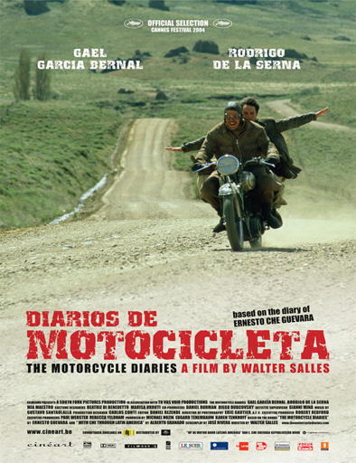 Diarios de motocicleta online 2004 espa ol latino for Diarios de espectaculos online
