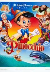 Pinocho online (1940) Español latino descargar pelicula completa