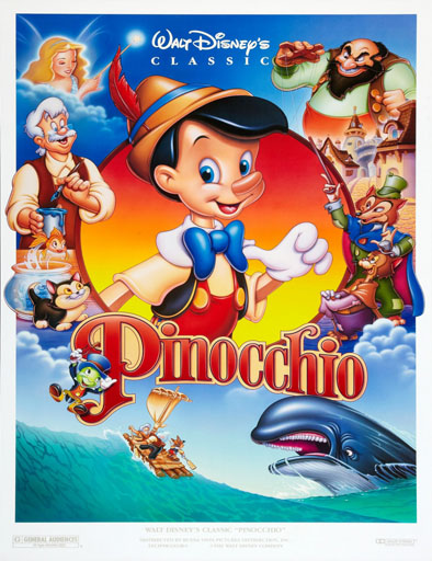 Descargar Libro Pinocho (Cuentos para leer en voz alta ...