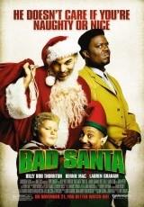 Bad Santa online (2003) Español latino descargar pelicula completa