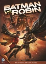 Batman vs. Robin online (2015) Español latino descargar pelicula completa