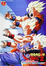 Dragon Ball Z El Regreso de Broly online (1994) Español latino descargar pelicula completa
