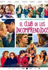 El club de los incomprendidos online (2014) Español latino descargar pelicula completa