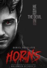 Horns online  Español latino (2014) descargar pelicula completa