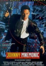 Johnny Mnemonic online (1995) Español latino descargar pelicula completa