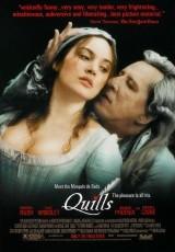 Quills online (2000) Español latino descargar pelicula completa