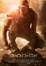 Riddick online (2013) Español latino descargar pelicula completa