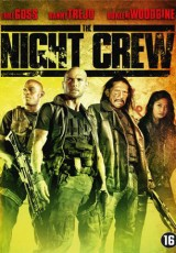 The Night Crew online (2015) Español latino descargar pelicula completa