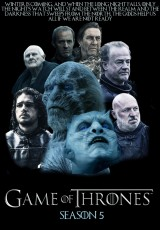 Game of Thrones online Temporada 5 capitulo 2 (2015) Español latino descargar completo