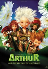 Arthur 2 online (2009) Español latino descargar pelicula completa