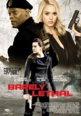 Barely Lethal online (2015) Español latino descargar pelicula completa