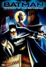 Batman: El misterio de la Batimujer online (2003) Español latino descargar pelicula completa