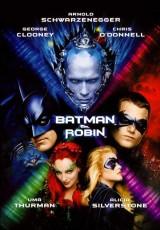 Batman y Robin online (1997) Español latino descargar pelicula completa