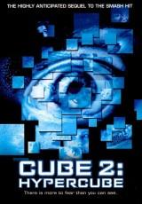 Cube 2 online (2002) Español latino descargar pelicula completa