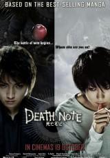 Death Note online (2006) Español latino descargar pelicula completa
