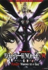 Death Note Relight: La visión de un Dios online (2007) Español latino descargar pelicula completa