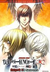 Death Note Relight 2: Los sucesores de L online (2007) Español latino descargar pelicula completa