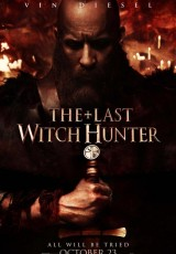 El último cazador de brujas online (2015) Español latino descargar pelicula completa