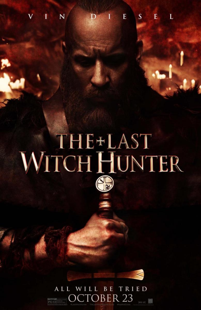 El ltimo cazador de brujas online 2015 espa ol latino for El mural pelicula descargar
