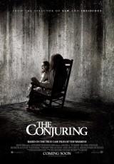 El conjuro online (2013) Español latino descargar pelicula completa