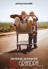 Jackass Presents: Bad Grandpa online (2013) Español latino descargar pelicula completa