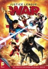 Justice League War online (2014) Español latino descargar pelicula completa