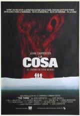 La cosa online (1982) Español latino descargar pelicula completa