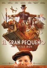Little Boy online (2015) Español latino descargar pelicula completa