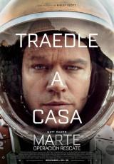 The Martian online (2015) Español latino descargar pelicula completa