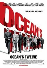 Ocean's Twelve online (2004) Español latino descargar pelicula completa
