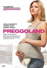 Preggoland online (2014) Español latino descargar pelicula completa