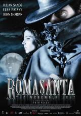 Romasanta, la caza de la bestia online (2004) Español latino descargar pelicula completa